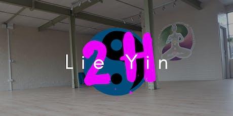 Sunday Morning Lie Yin! tickets