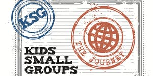 Saddleback Kids - Kids Small Groups 2019-2020 WAITLIST