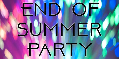 End of Summer Carnival tickets