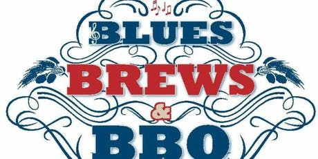 Blues, Brews, & BBQ tickets