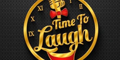 Time To Laugh tickets