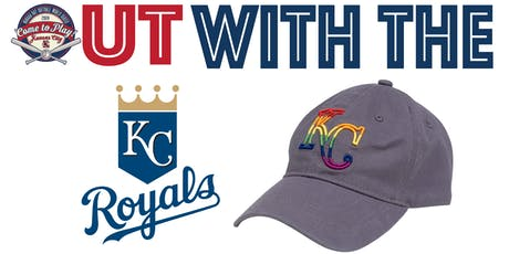 Out With the Royals 2019-Tailgate tickets