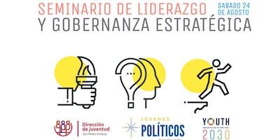Seminario de Liderazgo y Gobernanza Estratégica