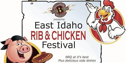 East Idaho RIB (and Chicken) Festival 2019