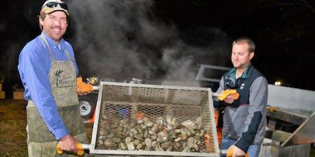 Ft. Motte Oyster Roast and Shrimp Boil 2019 tickets