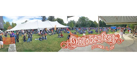 12th Annual Cape Vincent Oktoberfest tickets