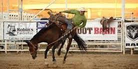 56th Annual Tehachapi Mountain Rodeo - Friday Aug 16th & Saturday Aug 17th