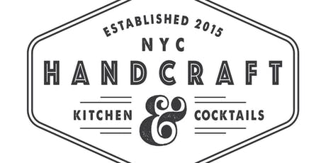 Best of the Hudson Valley Night at HandCraft Kitchen & Cocktails tickets