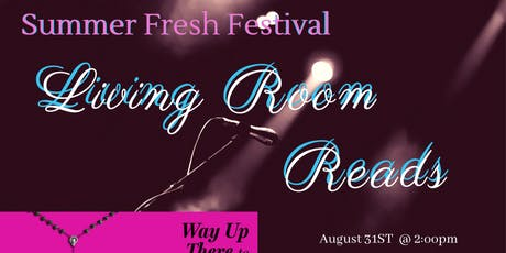 Summer Fresh Festival :Way Up There to Way Down Here by Emily Garrison tickets
