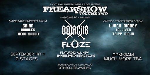 Freakshow ll: Oolacile