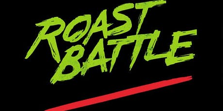 Roast Battle Australia Comedy Tournament 2020 tickets