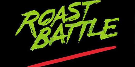 Roast Battle Australia Comedy Tournament 2020