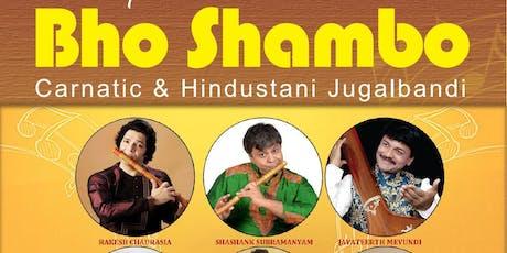 Bho Shambho - AIM for Seva Donor Appreciation tickets