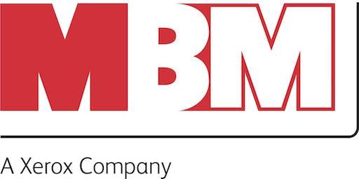 MBM Milwaukee Technology Show