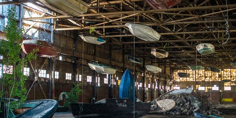 Exclusive Tour of Material Detroit with Scott Hocking & Laura Mott tickets