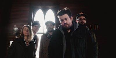 The Speedbumps: House Concert (Southbury, CT)