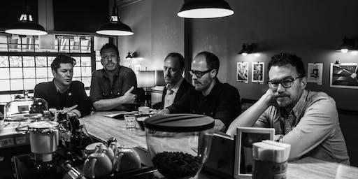 Tripmaster Monkey Album Release Show w/ Subatlantic | Redstone Room