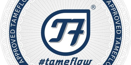 MF - MASTER FLOW - Québec (Certified Tameflow Kanban Training)  billets