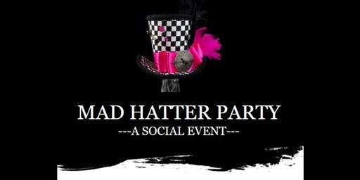 Mad Hatter Social Event with DIVCO