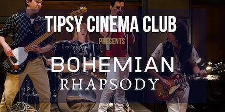 Tipsy Cinema Club - Bohemian Rhapsody  tickets