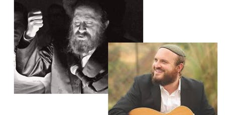 Chodesh Elul Hisorerus with Rav Moshe Weinberger and Shlomo Katz tickets