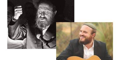 Chodesh Elul Hisorerus with Rav Moshe Weinberger and Shlomo Katz