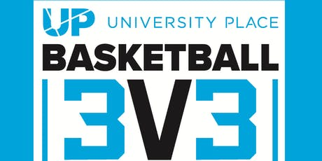 Adult 3-on-3 Basketball Tournament at University Place tickets