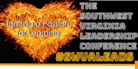 The SWVA Leadership Conference 2019 tickets
