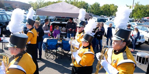 Ohio Dominican University 2019 Homecoming Tailgate