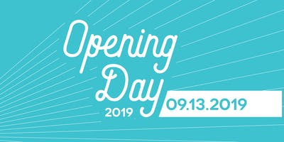 City Year Kansas City Opening Day 2019