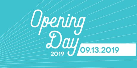 City Year Kansas City Opening Day 2019 tickets