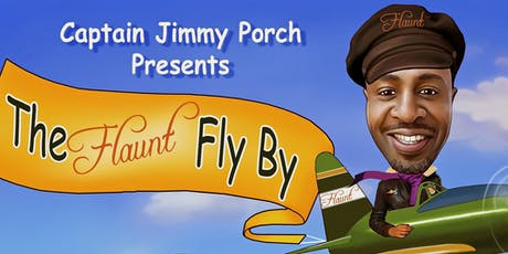 Flaunt FLY-BY - Summer CooLDOWN Party tickets