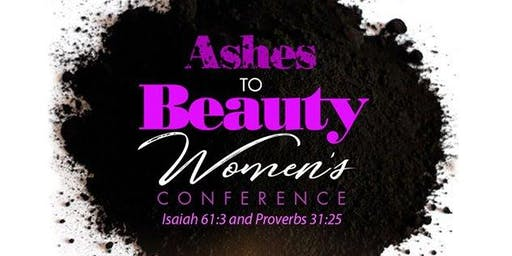 Ashes 2 Beauty Women's Conference