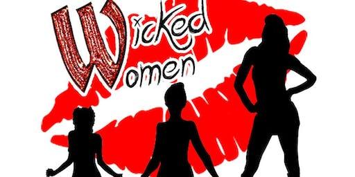 Wicked Women of Comedy
