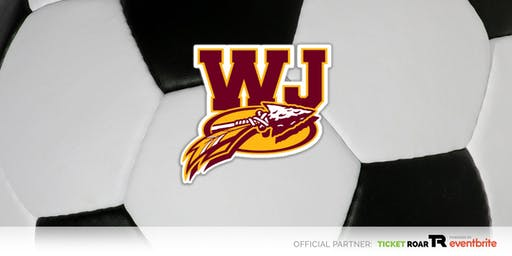 Walsh Jesuit vs GlenOak Varsity Soccer (Boys)