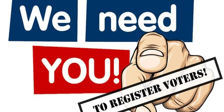 Voter Registration Training with LWV Indy tickets