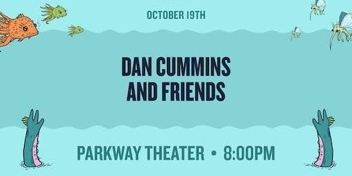 Dan Cummins and Friends