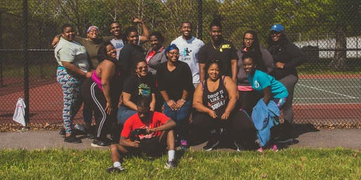 OJFit Sunday Outdoor Bootcamp