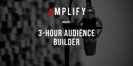 3-Hour Audience Builder