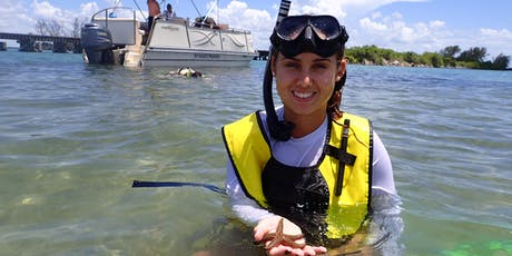 Charlotte Harbor Aquatic Preserves Snorkeling Ecoventure Tour tickets