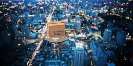 Innovationen für den Traum der optimalen urbanen Logistik Tickets