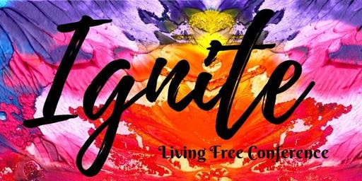 Ignite Living Free Women's Conference