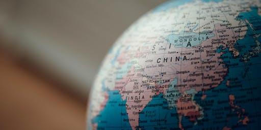 Chinese Pronunciation Workshop