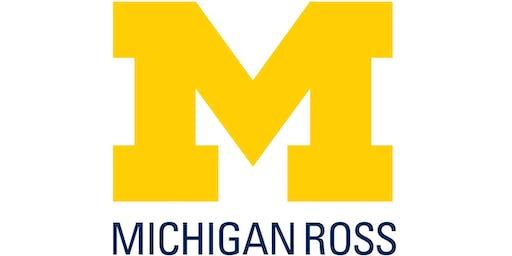 Michigan Ross Washington D.C. Women's Brunch
