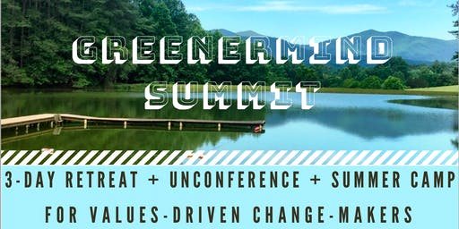 Greenermind Summit East - 2019