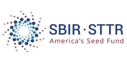 Sunrise Webinar Series: Intellectual Property SBIR (Kona)