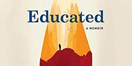 Mustache Mesa Book Club - Educated tickets