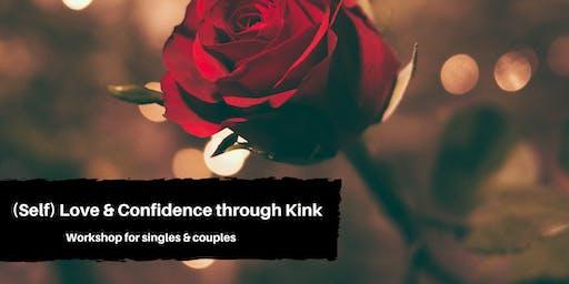 (Self) Love & Confidence through Kink