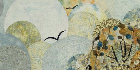 Piecing It All Together: The Art of Quilt Design with Linda Beach tickets