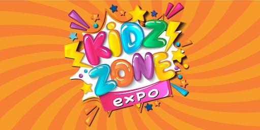 Kidz Zone Expo